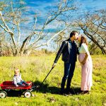 Walut Creek Maternity Photographer