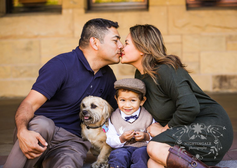 Pets Family Portraits