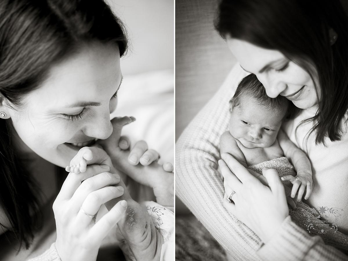 San Francisco Newborn Photographer1