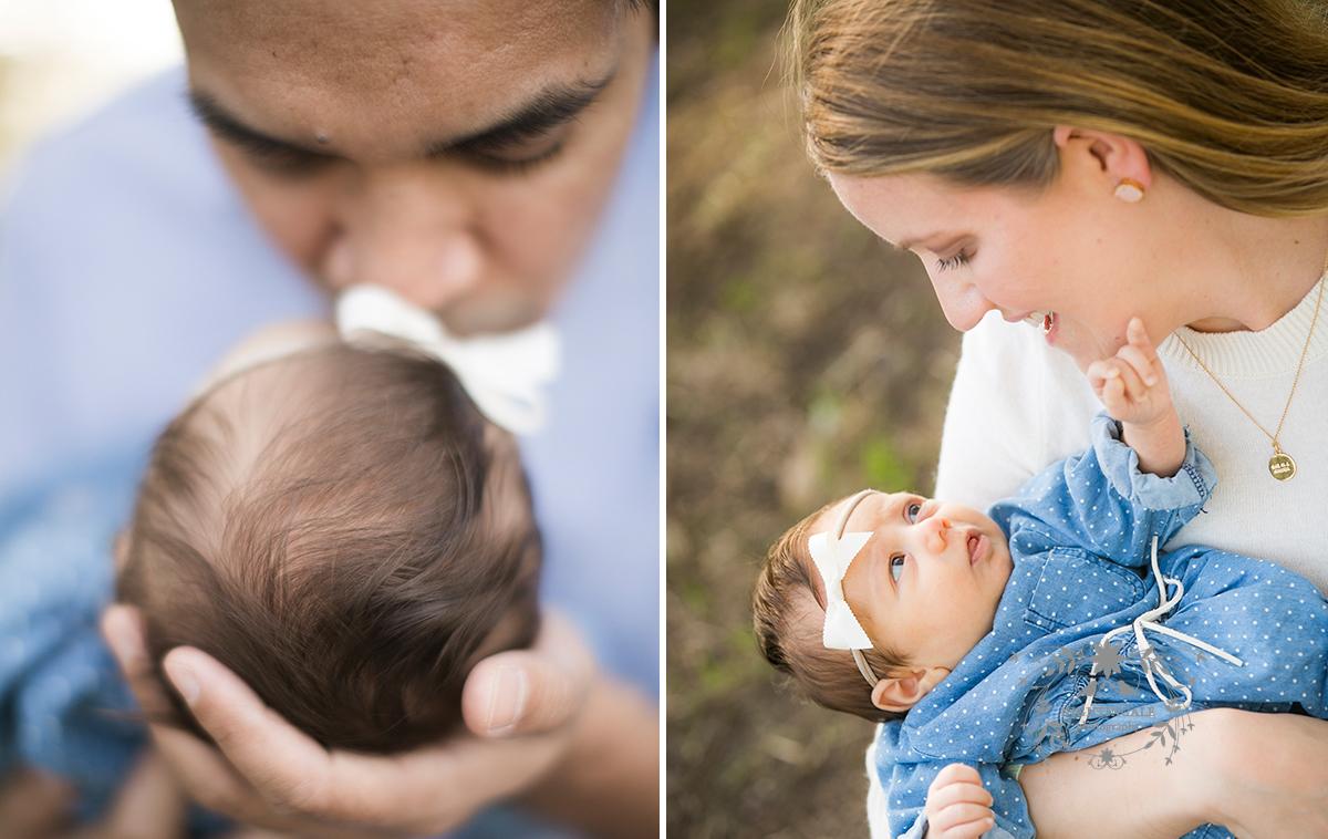 San Francisco Newborn Photographer