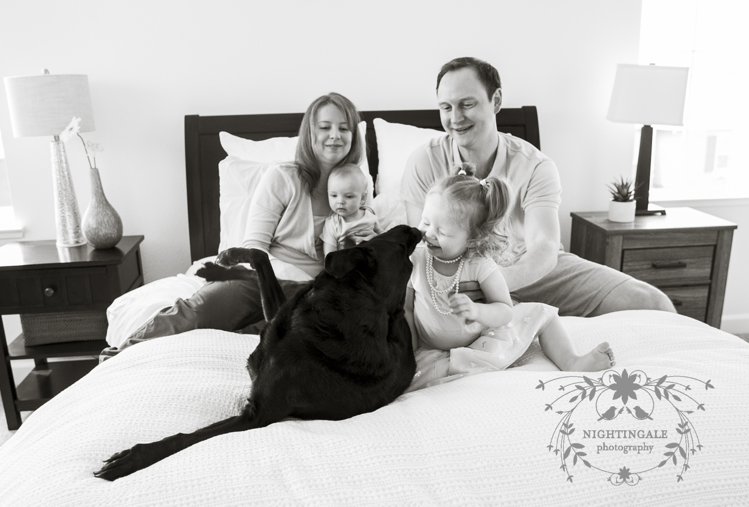 Brentwood Family Portraits