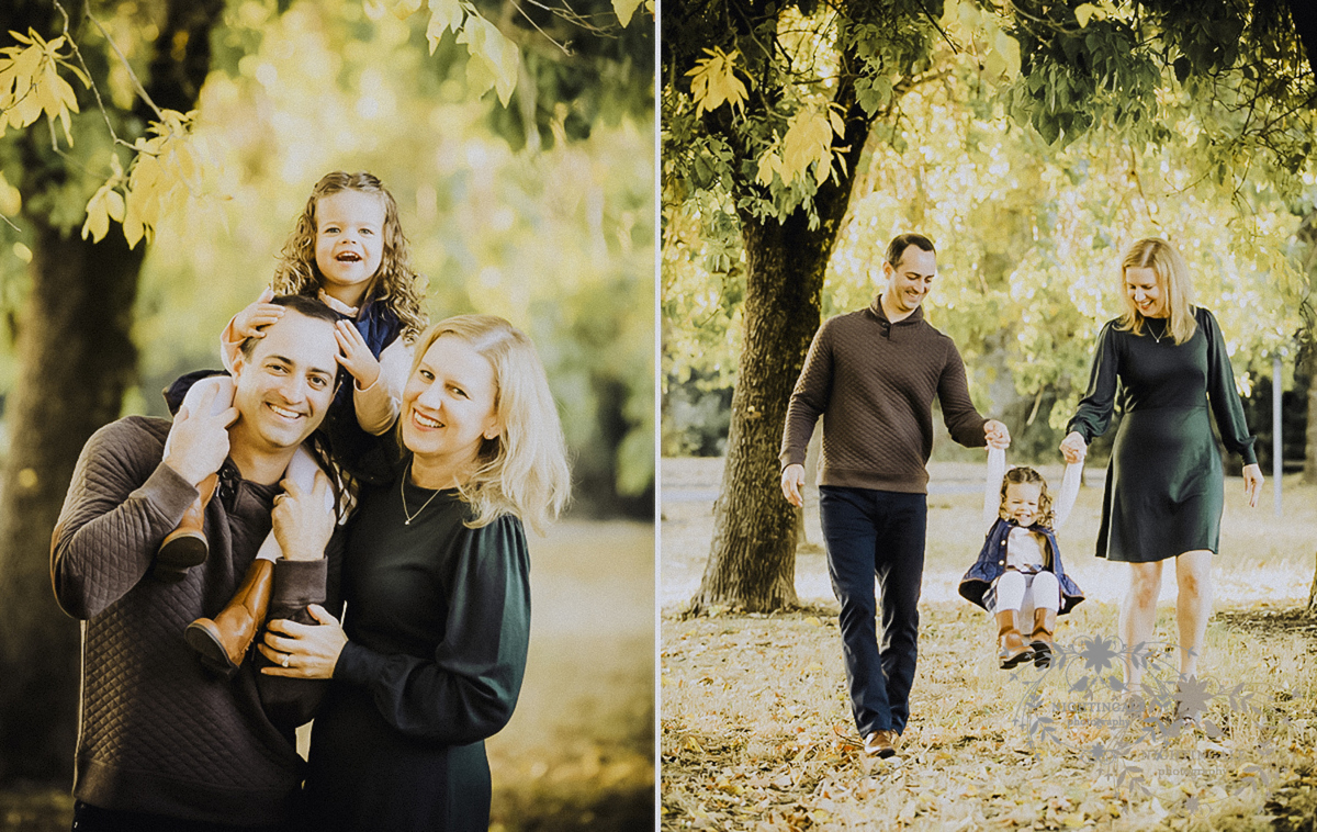 Family Portraits East Bay