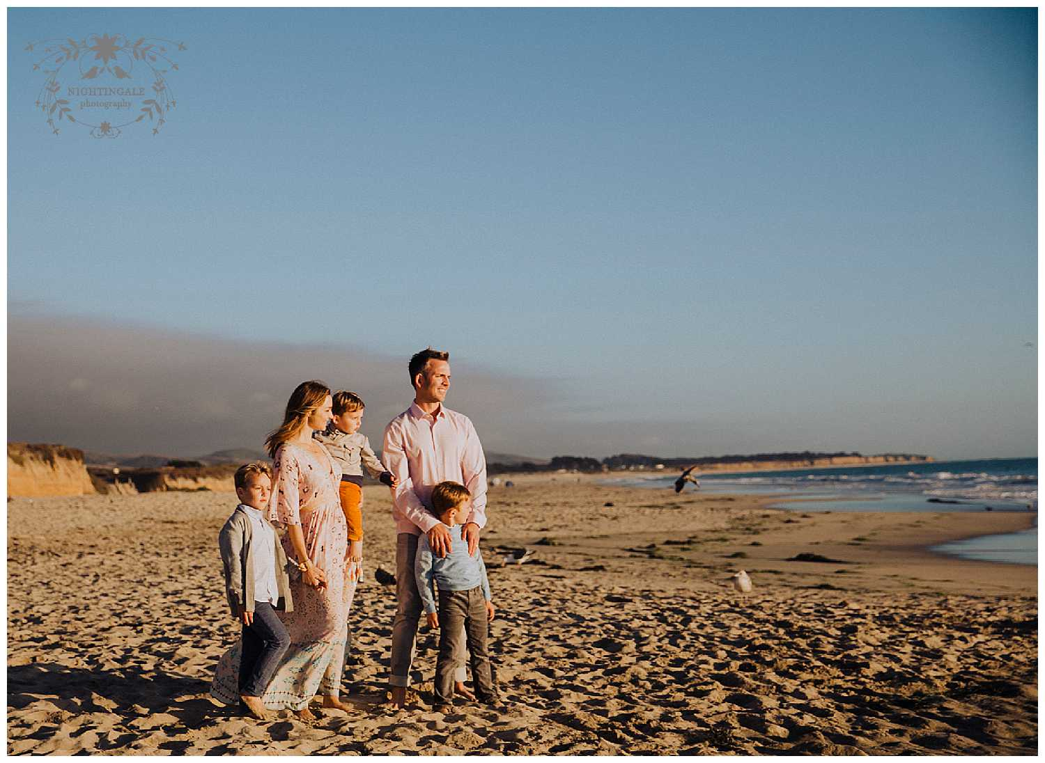 Half Moon Bay Photographer