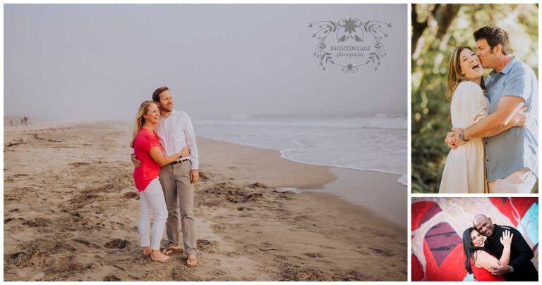 bay area couples portraits
