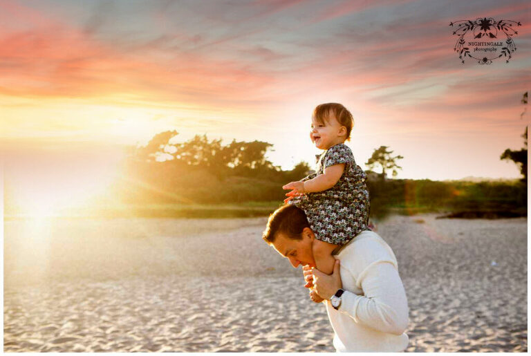 Best Bay Area family photographer, Nightingale Photography