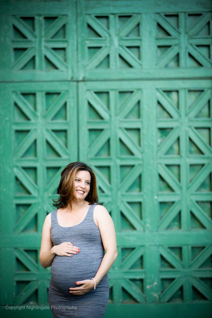 San Francisco Maternity Session
